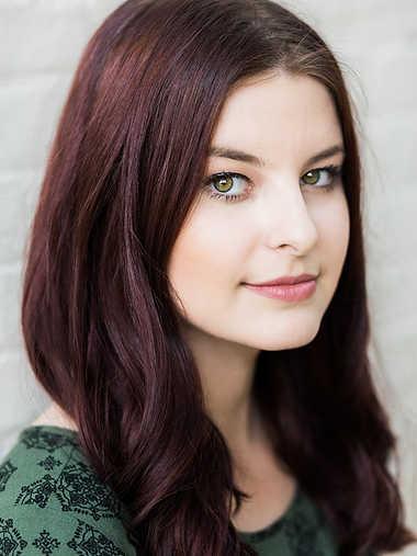 Samantha Desiree