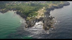 Noja and its shore