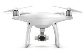 DJI Phantom 4: Real computer vision comes to a consumer drone