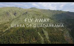 Fly Away Sierra de Guadarrama