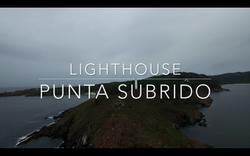 Punta Subrido Lighthouse