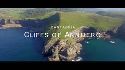 Cliffs of aarnuero