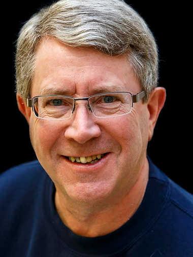 Reid Harrison