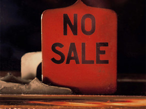 7 BIG Reasons Why You Aren't Selling More Online
