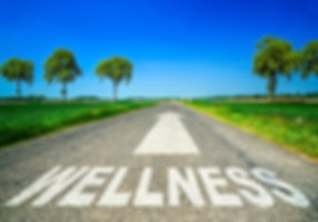 This way to wellness at Akin Natural Therapies