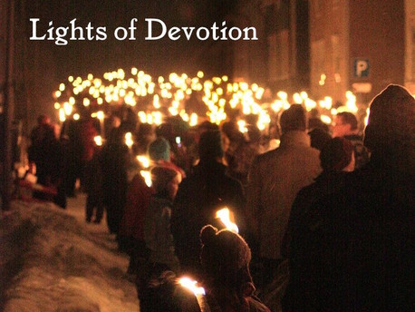 Lights of Devotion