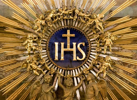 The Most Holy Name