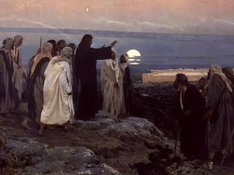 Detachment and Prayer