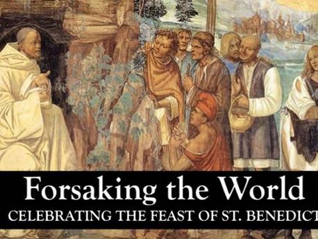 Forsaking the World