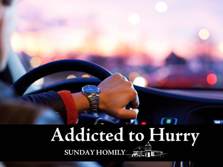 Addicted to Hurry