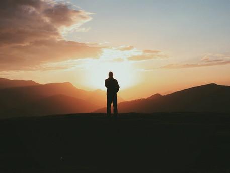 Becoming Human is Adoring God