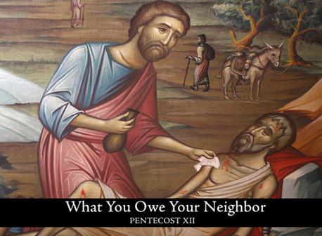 What You Owe Your Neighbor