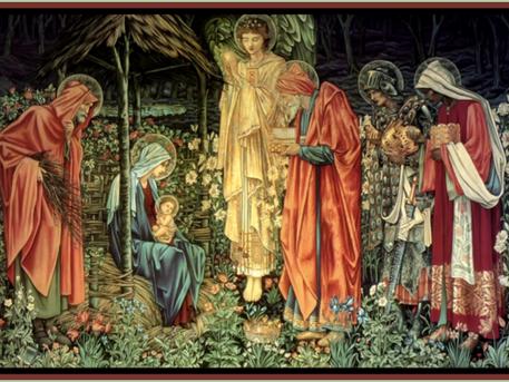 Christmas Sermon: Peace on Earth