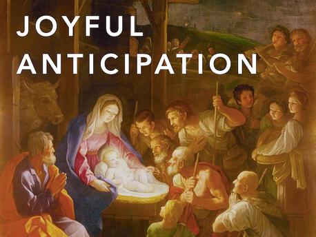 Joyful Anticipation