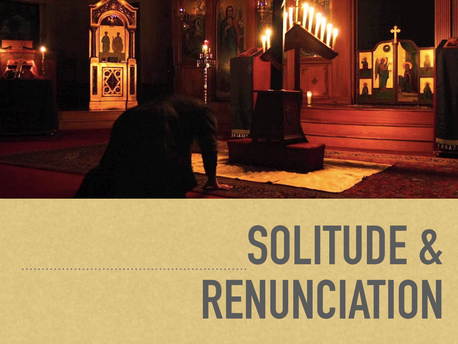St. Isaac the Syrian: Solitude and Asceticism