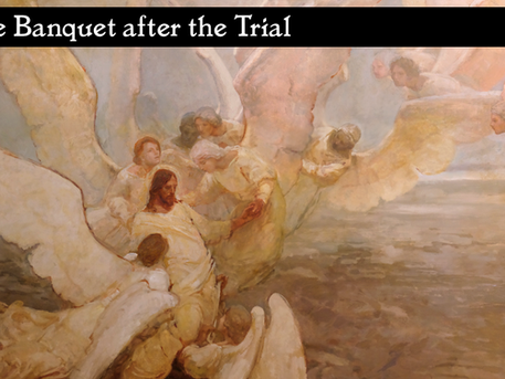 The Banquet after the Trial
