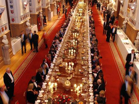 Banquet of God