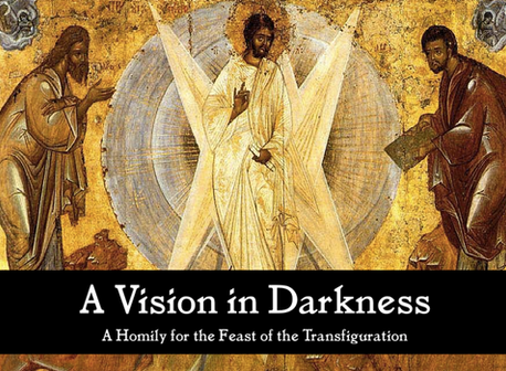 A Vision in Darkness