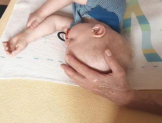 baby Schlafstörung