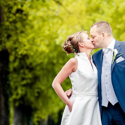 Sophie & Bernard's Wedding