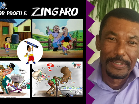Meet the man_ZINGARO