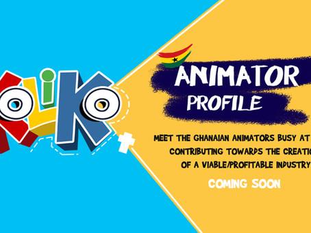 Gh Animators Assembled!