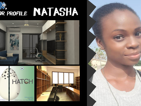 The Gh Interior/Landscape Designer obsessed with 3D Character animation/environment