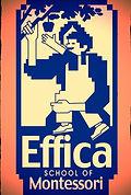 Effica School of Montessori Logo