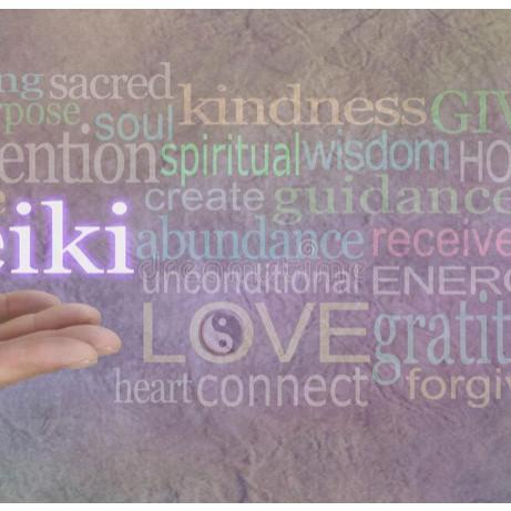 Reiki Healing Fair September 25, 2021