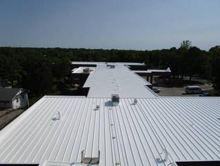Metal Roofing Coatings