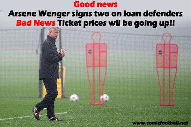 Arsenal Wenger on Deadline day.jpg