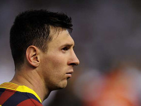 Messi lookalike competition... pick your winner
