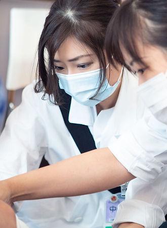 順天堂医院 形成外科