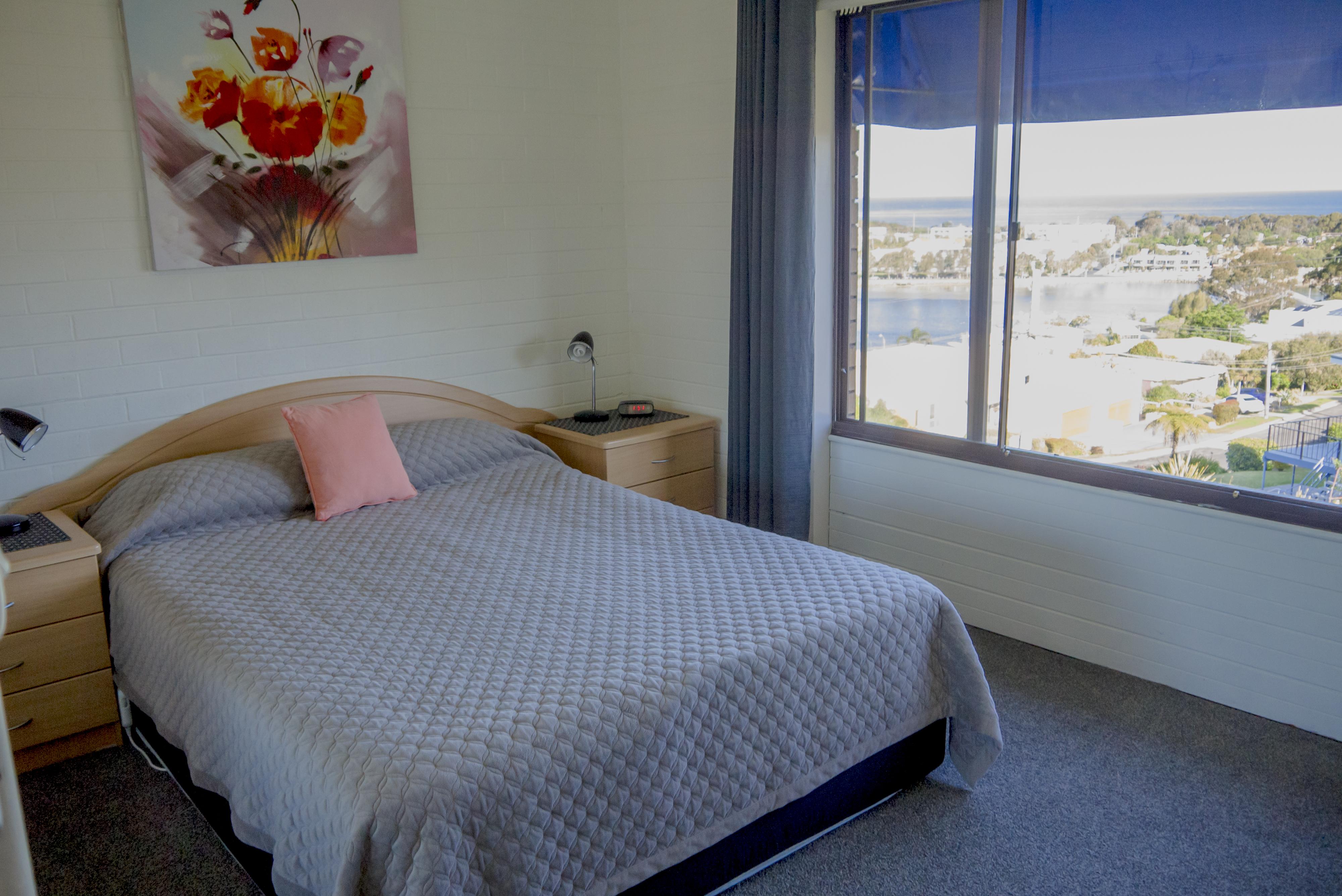 unit 2 bedroom 1