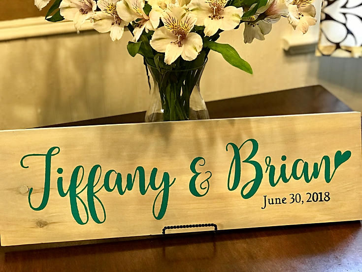 Couple Names Script ($52)