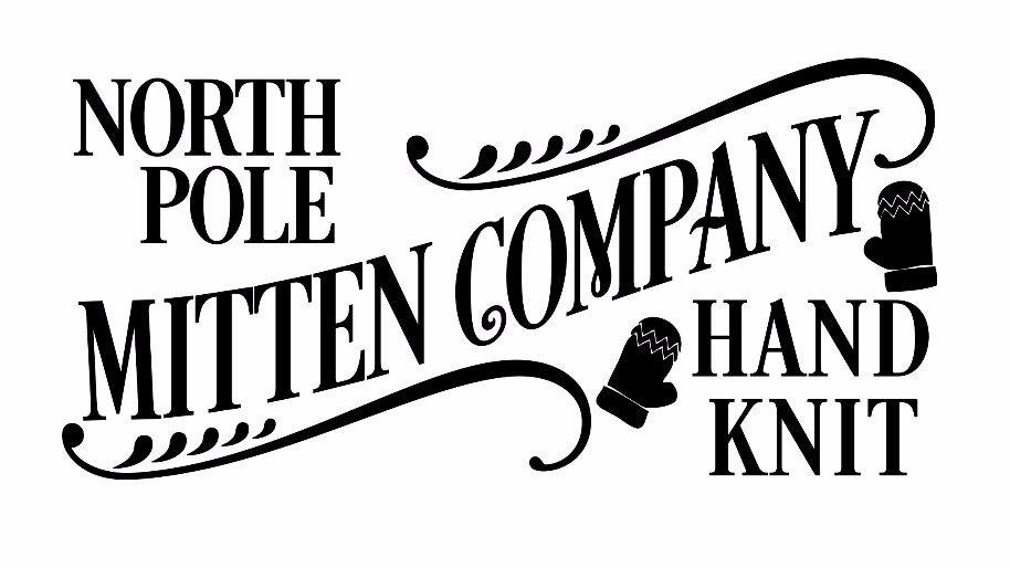 North Pole Mitten Co ($35)