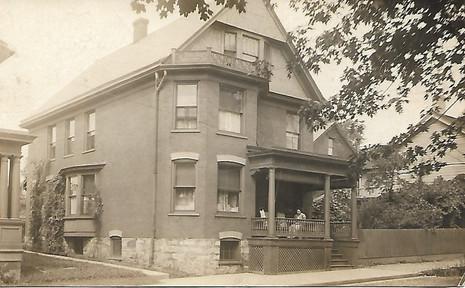 417 Wayne Street