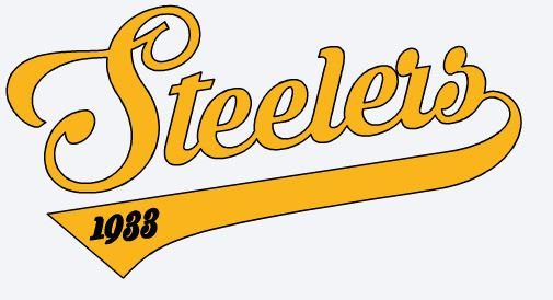 Steelers 1933 ($40)
