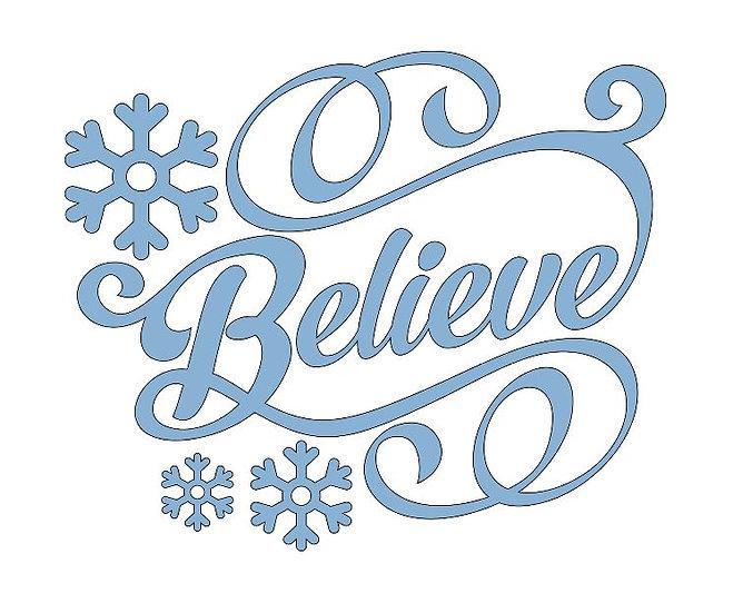 Believe 2 ($30)