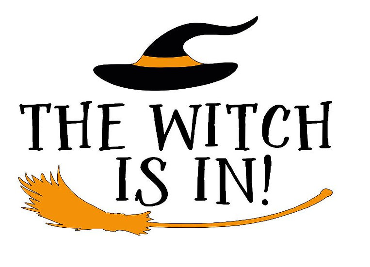 the Witch Is In ($40)