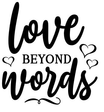 love beyond words ($35)