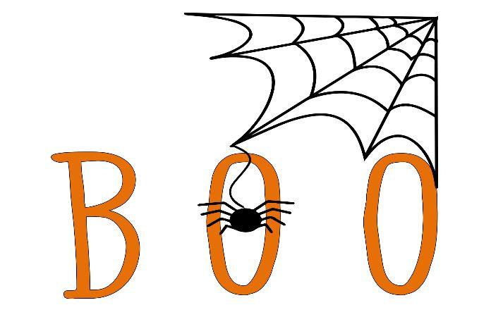 Boo ($35)