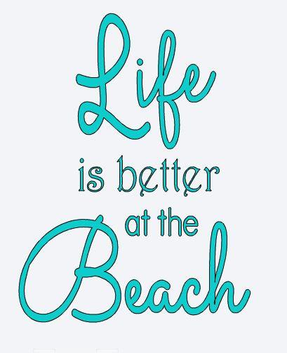 Life Beach ($40)