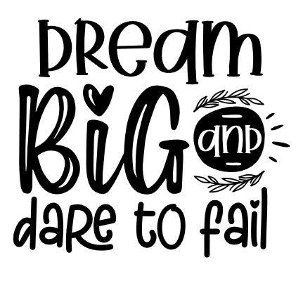 dream big ($35)