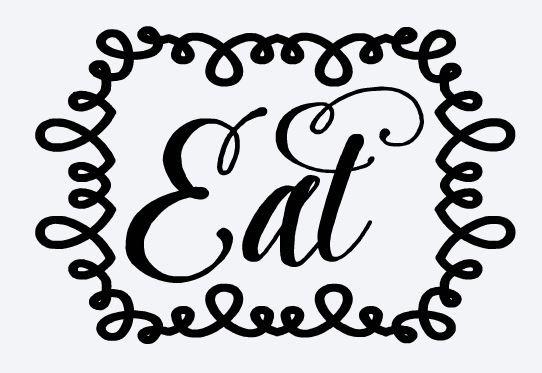 Eat ($35)