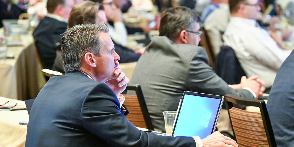 Technology & Productivity Summit VIRTUAL OPTION