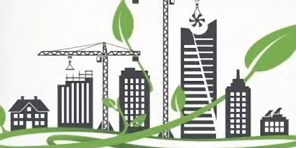 Sustainability in the Construction Space - A Value Chain Perspective