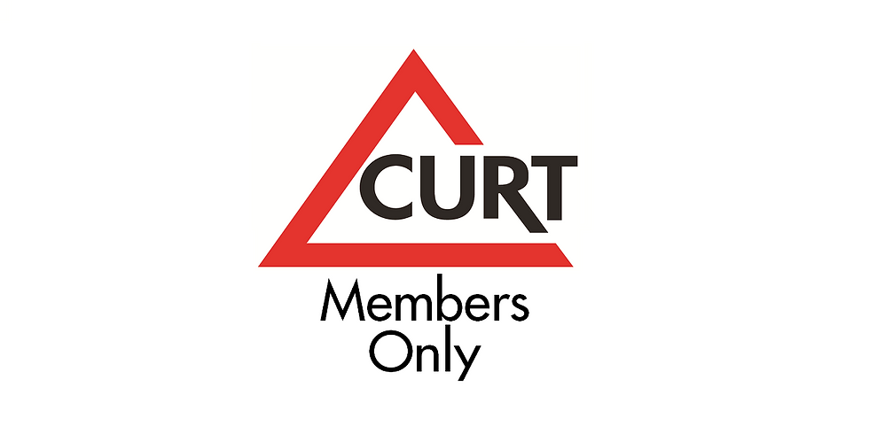 CURT Technology & Productivity Committee (Members Only)
