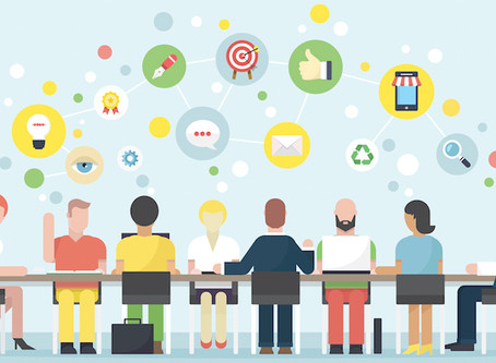 The Value of Collaboration on a Project