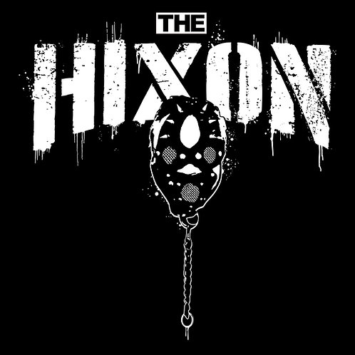 "The Hixon ""Punisher"" T-shirt"